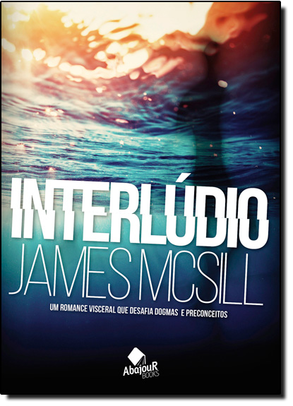 Interlúdio, livro de James Mcsill