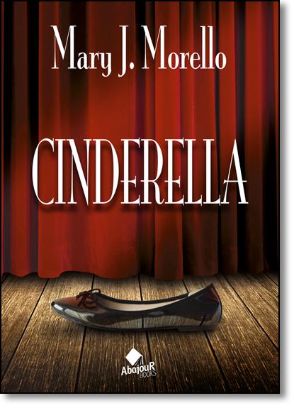 Cinderella, livro de Mary J. Morello
