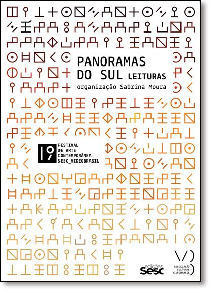Panoramas do Sul: Leituras - Perspectivas Para Outras Geografias do Pensamento, livro de Sabrina Moura