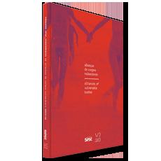 Caderno SESC_VideoBrasil 11 - Alianças de corpos vulneráveis: feminismos, ativismo bicha e cultura visual, livro de Miguel A. López