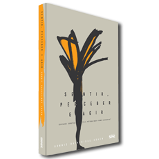 Sentir, perceber e agir - educação somática pelo método Body Mind Centering, livro de Bonnie Bainbridge Cohen
