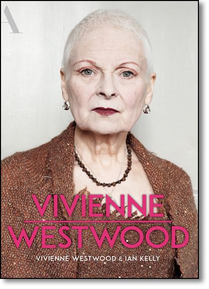 Vivienne Westwood, livro de Vivienne Westwood