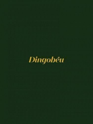 Dingobéu, livro de