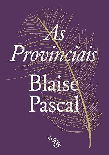 Provinciais, As, livro de Blaise Pascal