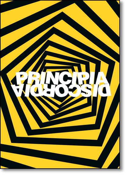 Principia Discordia, livro de Malaclypse O Jovem
