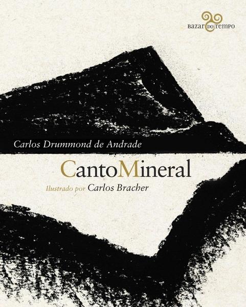 Canto Mineral, livro de Carlos Drummond de Andrade