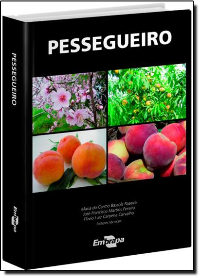 Pessegueiro, livro de Maria do Carmo Bassols Raseira