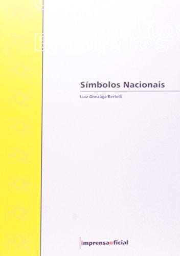 Símbolos Nacionais, livro de Vários