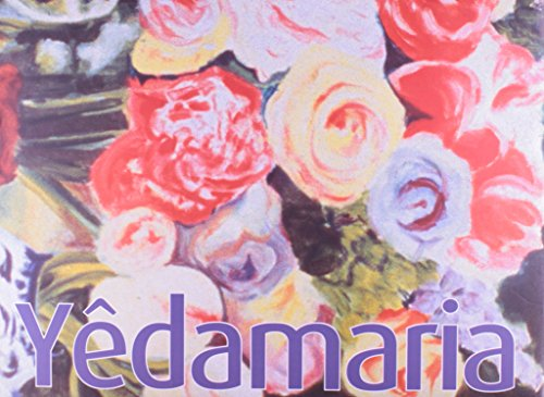 Yedamaria, livro de Yêdamaria