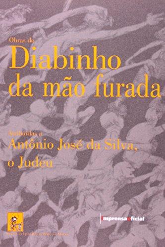 Obras do Diabinho da Mão Furada, livro de Antonio José da Silva