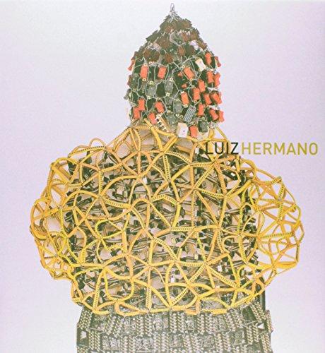 Luiz Hermano, livro de Luiz Hermano