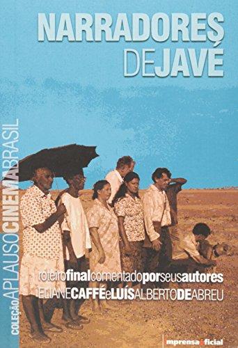 Narradores de Javé - Coleção Aplauso, livro de Vários Autores