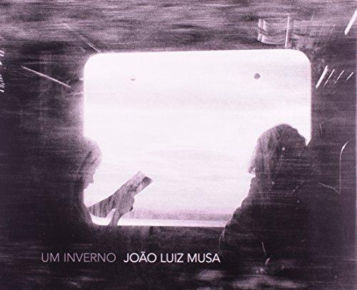 Um inverno, livro de FARIAS, Agnaldo (textos)                                                                                        MUSA, João Luiz (fotos),