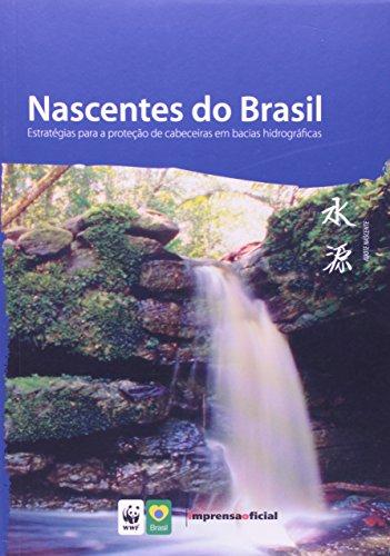 Nascentes do Brasil - Imprensa Social, livro de Samuel Roiphe Barreto (Coordenação) Sergio Augusto Ribeiro (Coordenação) Mônica Pilz Borba (Coordenação)