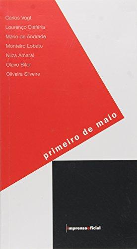 Primeiro de Maio, livro de Marisa Lajolo