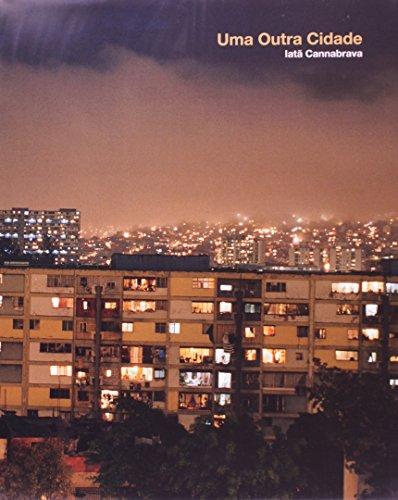 Uma outra cidade, livro de Iatã Cannabrava