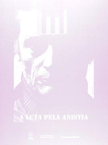 Luta pela anistia, A, livro de Haike R. Kleber da Silva