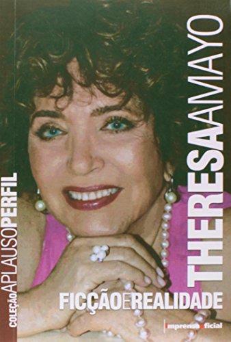 Coleção Aplauso Perfil: Theresa Amayo, livro de AMAYO, Theresa