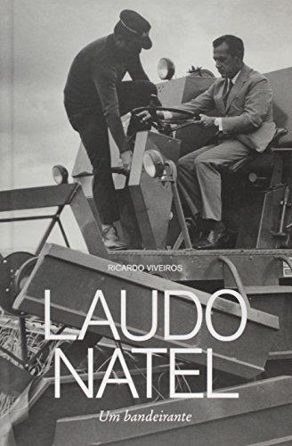 Laudo Natel - 1ª Reimpressão, livro de VIVEIROS, Ricardo
