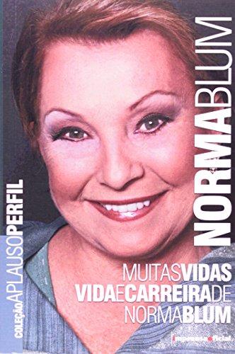 Coleção Aplauso Perfil: Norma Blum, livro de Norma Blum