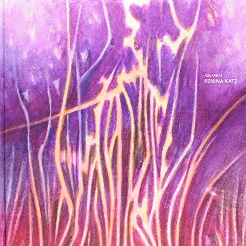 Renina Katz: Aquarelas Recentes, livro de Renina Katz