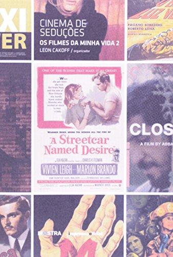 Filmes da Minha Vida, Os - 2, livro de Diversos autores