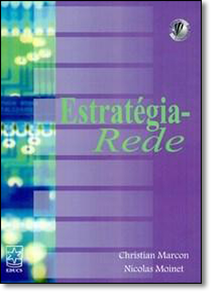 Estratégia-rede, livro de Christian Marcon