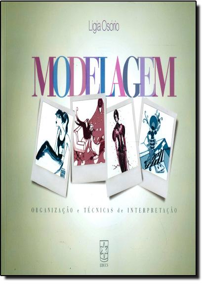 Modelagem: Organizações e Técnicas de Interpretaçâo, livro de Ligia Osório