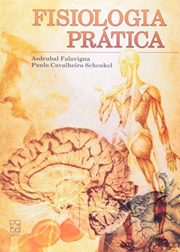 Fisiologia Prática, livro de Asdrubal Falavigna