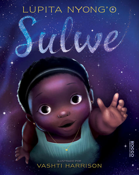 Sulwe, livro de Lupita Nyong'o