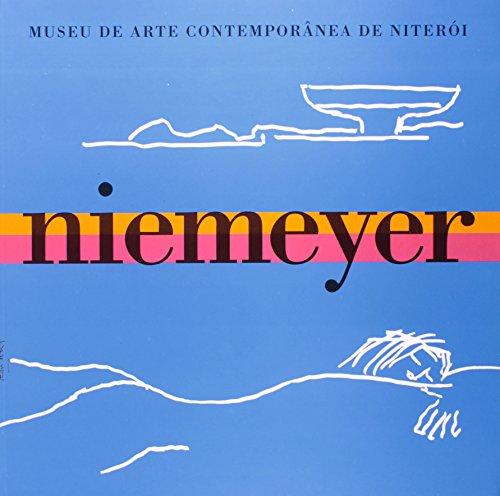Museu De Arte Contemporânea De Niterói, livro de Oscar Niemeyer