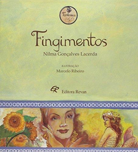 Fingimentos, livro de Nilma Gonçalves Lacerda