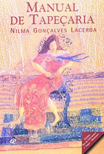 Manual De Tapeçaria, livro de Nilma Gonçalves Lacerda