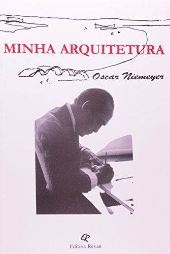 Minha Arquitetura, livro de Oscar Niemeyer
