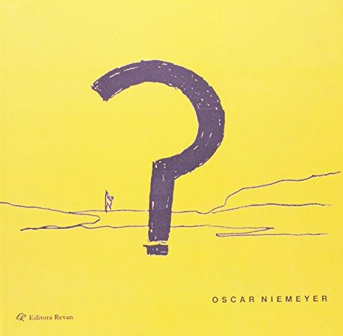 ?, livro de Oscar Niemeyer
