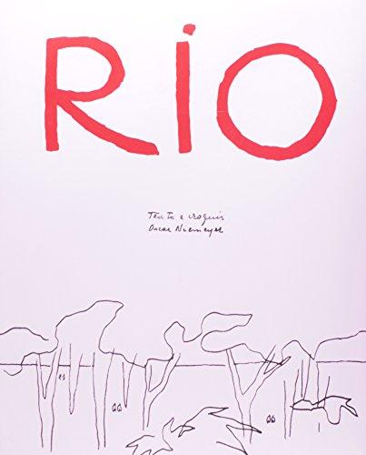 Rio - De Província A Metrópole 2, livro de Oscar Niemeyer