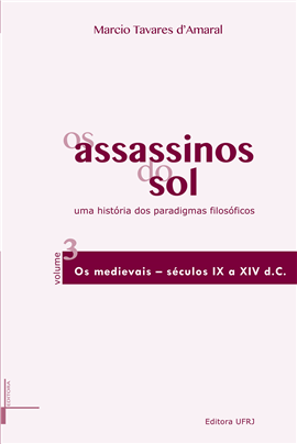 Assassinos do Sol (Volume 3), livro de Marcio Tavares d