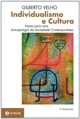 Individualismo e Cultura, livro de Gilberto Velho