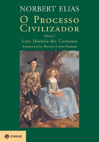 O Processo Civilizador 1, livro de Norbert Elias