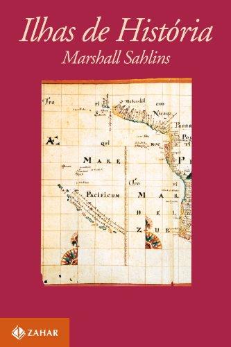 Ilhas de História, livro de Marshall Sahlins