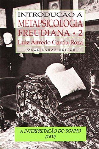 Introdução À Metapsicologia Freudiana 2, livro de Luiz Alfredo Garcia-Roza