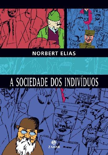 A Sociedade Dos Indivíduos, livro de Norbert Elias