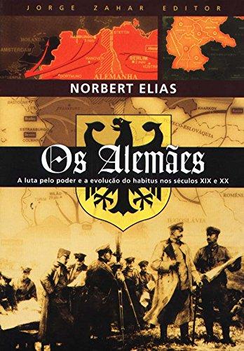 Os Alemães, livro de Norbert Elias