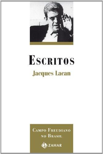 Escritos, livro de Jacques Lacan
