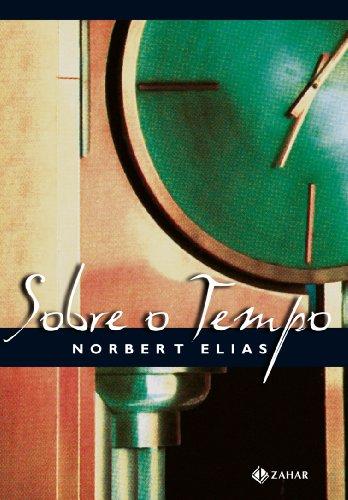 Sobre O Tempo, livro de Norbert Elias