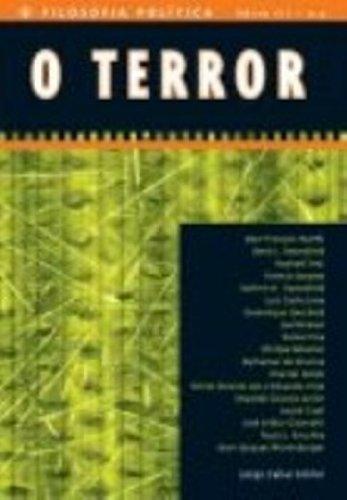 O Terror, livro de Denis L. Rosenfield