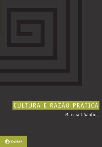 Cultura e Razão Prática, livro de Marshall Sahlins
