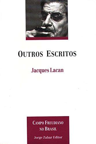 Outros Escritos, livro de Jacques Lacan