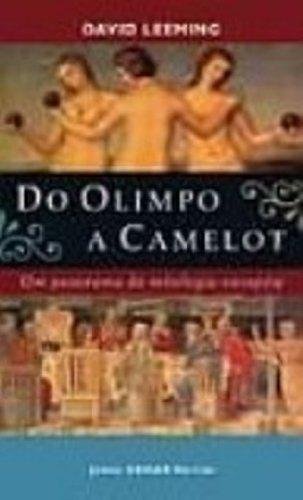 Do Olimpo a Camelot. Um Panorama da Mitologia Europeia, livro de David Leeming
