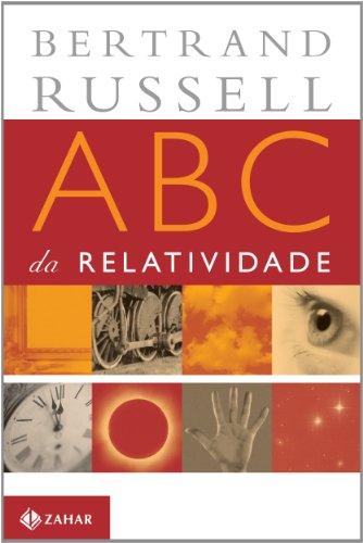 ABC da Relatividade, livro de Bertrand Russell